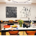 Placed in an architectural office SF California Looks great! contemporaryarthellip