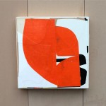 New 12x12 michaelcutlip contemporaryart abstractart konaarts collage