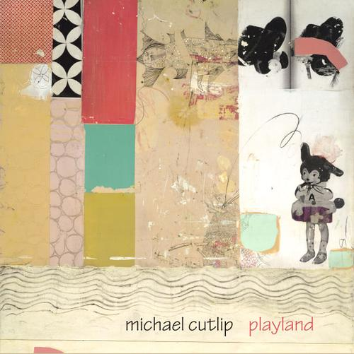 Michael Cutlip: A Painting Must be Free to Wander